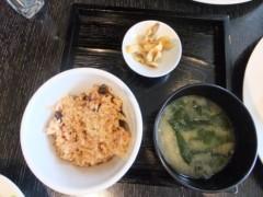野村佑香 公式ブログ/銀座 「泥武士」 画像3