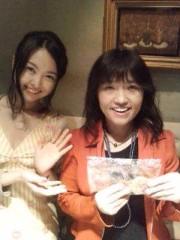 野村佑香 公式ブログ/ありがとうございました♪♪ 画像1