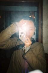 野村佑香 公式ブログ/self portrait in Italy 1 画像1