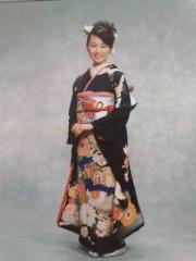 野村佑香 公式ブログ/祝!成人! 画像2