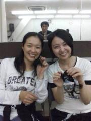 野村佑香 公式ブログ/☆稽古場最後の日☆ 画像1