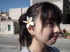 野村佑香 公式ブログ/イタリア通信 INメッシーナ 画像2