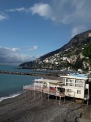 野村佑香 公式ブログ/イタリア小話 四大海運国アマルフィー 画像1