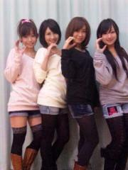 愛内りりあ 公式ブログ/Live 画像1