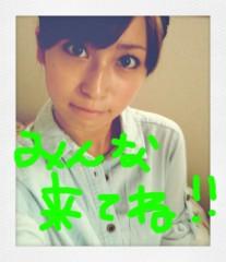 愛内りりあ 公式ブログ/FashionShow★ 画像1