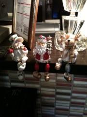 愛内りりあ 公式ブログ/もうすぐクリスマス 画像3