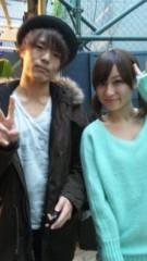 愛内りりあ 公式ブログ/ありがとう! 画像2