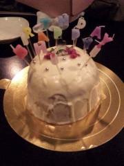 愛内りりあ 公式ブログ/HAPPY BIRTHDAY 画像1