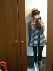 愛内りりあ 公式ブログ/今日の私服 画像1