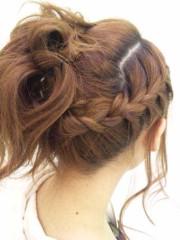 愛内りりあ 公式ブログ/髪型 画像1