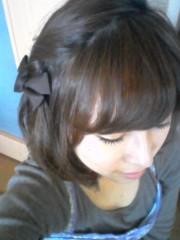 愛内りりあ 公式ブログ/今日のヘアメイク。 画像1