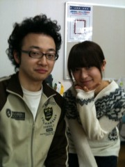 愛内りりあ 公式ブログ/NO.8 画像1