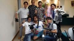 齊藤豪 公式ブログ/今日は記者発表でした 画像1