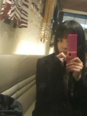 新垣桃菜(JK21) 公式ブログ/も 画像1