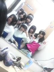 新垣桃菜(JK21) 公式ブログ/しgさん(笑) 画像1
