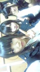 新垣桃菜(JK21) 公式ブログ/まろやかぽんず。 画像1