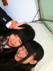新垣桃菜(JK21) 公式ブログ/ JK21やねんヽ(*´▽)ノ☆ 画像1