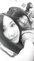 新垣桃菜(JK21) 公式ブログ/写メは、あゆみんと桃菜♪ 画像1