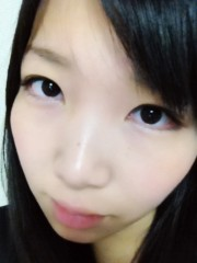 新垣桃菜(JK21) 公式ブログ/花粉症(´・ω・) 画像1
