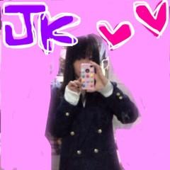 新垣桃菜(JK21) 公式ブログ/ミドリJR尼崎駅 画像1