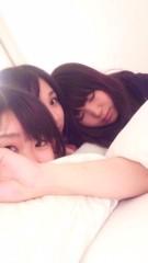 新垣桃菜(JK21) 公式ブログ/かっきー占い。(笑) 画像1
