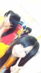 新垣桃菜(JK21) 公式ブログ/お台場 画像1