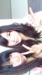 新垣桃菜(JK21) 公式ブログ/かっきぃ占い(-ω-)♪ 画像1