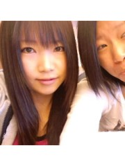 新垣桃菜(JK21) 公式ブログ/伊丹に着陸。 画像1