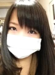 新垣桃菜(JK21) 公式ブログ/大阪 画像1