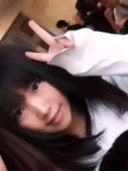 新垣桃菜(JK21) 公式ブログ/負けた(´3`)↓↓ 画像1