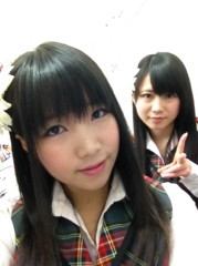 新垣桃菜(JK21) 公式ブログ/03/10 画像1