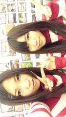 新垣桃菜(JK21) 公式ブログ/snow.now。 画像1