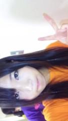 新垣桃菜(JK21) 公式ブログ/鬼に金棒。 画像1