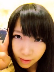 新垣桃菜(JK21) 公式ブログ/お年玉(・・) 画像1