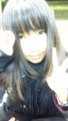 新垣桃菜(JK21) 公式ブログ/パパにお買い物♪ 画像1