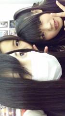 新垣桃菜(JK21) 公式ブログ/最悪\(+×+)/ 画像1