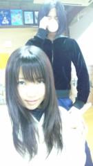 新垣桃菜(JK21) 公式ブログ/事務所にて(^o^) 画像2