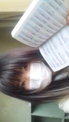 新垣桃菜(JK21) 公式ブログ/卒業式(´;_;)(;_;`) 画像2