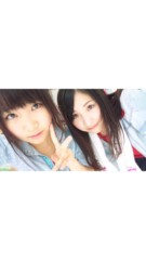 新垣桃菜(JK21) 公式ブログ/マラソンそん…☆ 画像1