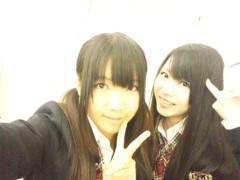 新垣桃菜(JK21) 公式ブログ/略語と合わせ語。 画像1