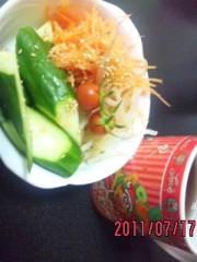 新垣桃菜(JK21) 公式ブログ/桃菜よりもちっちゃいトマト(´3`) 画像2