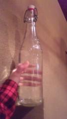 新垣桃菜(JK21) 公式ブログ/お酒は20歳から。 画像1