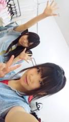 新垣桃菜(JK21) 公式ブログ/な 画像1