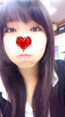 新垣桃菜(JK21) 公式ブログ/ショックΣ(|||▽|||) 画像1