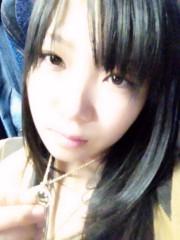 新垣桃菜(JK21) 公式ブログ/新しいネックレス 画像1