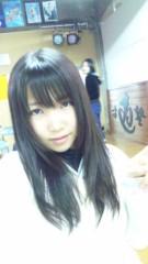 新垣桃菜(JK21) 公式ブログ/事務所にて(^o^) 画像1