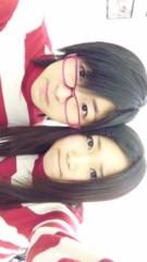 新垣桃菜(JK21) 公式ブログ/snow.now。 画像2