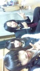 新垣桃菜(JK21) 公式ブログ/2011-04-15 22:52:49 画像1