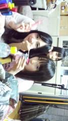 新垣桃菜(JK21) 公式ブログ/CM出演! 画像2