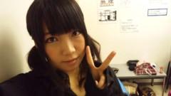 新垣桃菜(JK21) 公式ブログ/ 東京またねっ(ヾ(´・ω・`) 画像1